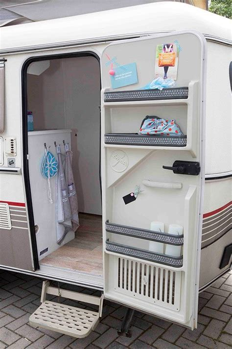 25  best ideas about Caravan Makeover on Pinterest