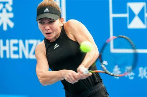 Simona Halep vs Shuai Zhang Highlights ᴴᴰ Australian Open 2016 - YouTube