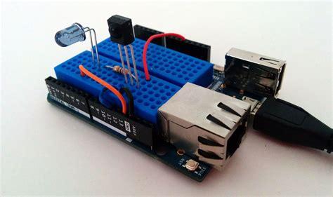 Smart Remote Control Make