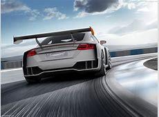 Audi TT Clubsport Turbo concept Audi TT Mk1 8n Tuning