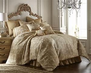 Casablanca, By, Austin, Horn, Luxury, Bedding