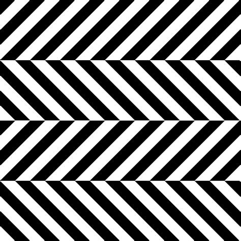 rideaux cuisine design clipart black white alternating diagonal stripes