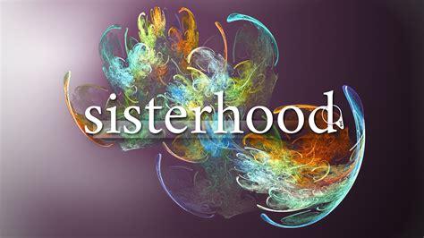 sisterhood calvary