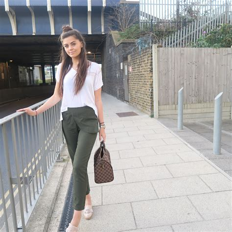 DATE NIGHT OUTFIT | Emily Canham