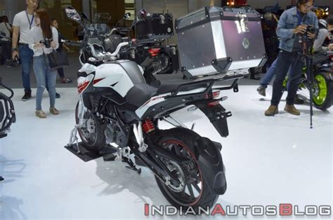 Benelli Trk251 Picture by Benelli Trk 251 Launch In India Next Year Specs Pics