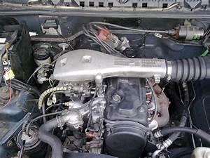 Auto Choke Issue   U0026 39 88 G16a Escudo