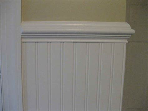 floor and decor porcelain tile wainscot paneling beadboard robinson house decor