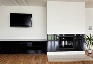 Fernseher An Wand Montieren : tv wand optimale h he bestseller shop f r m bel und ~ A.2002-acura-tl-radio.info Haus und Dekorationen