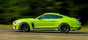 2020 Ford Mustang pricing and specifications