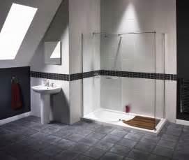 walk in bathroom shower designs trend homes walk in shower modern design