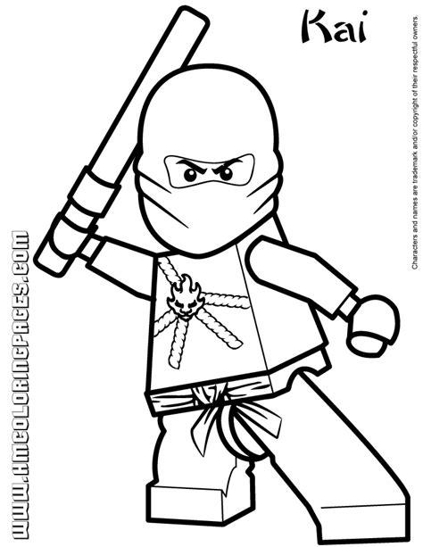 ausmalbilder fuer kinder malvorlagen und malbuch ninjago coloring pages
