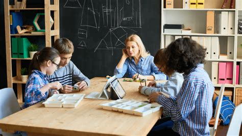 The 7 Most Important Stem Skills We Should Be Teaching Our
