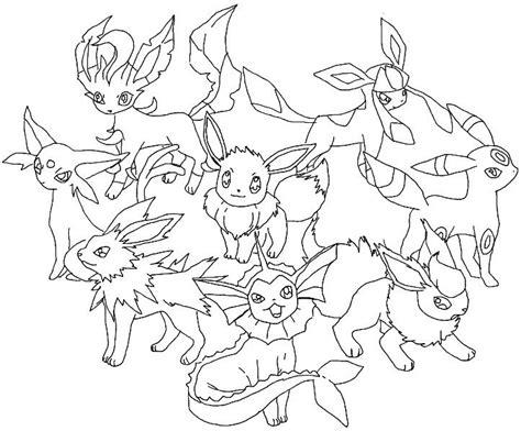 Pokemon Coloring Pages, Pokemon