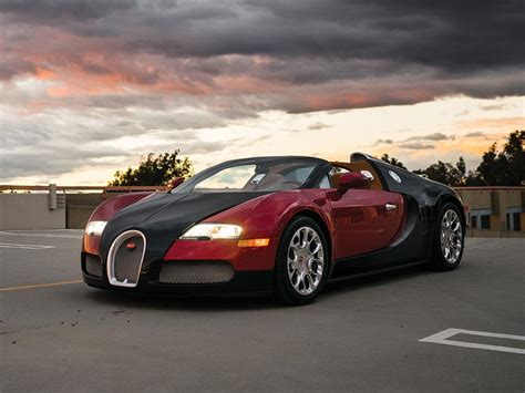 Bugatti Veyron Grand Sport For Sale by Used 2012 Bugatti Veyron 16 4 Grand Sport For Sale In