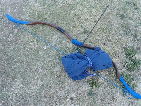 Bow Hammock by Combination Ergonomic Frame Pack Pvc Take Recurve