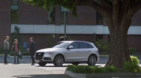 Audi Commercial Unintentionally Shows What's Wrong In Our