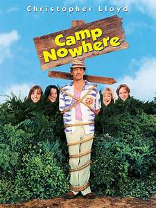 Actor`s page Melody Kay, watch free movies: Camp Nowhere ...