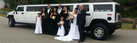 Limousine Service Chicago by Wedding Limousine Service Chicago