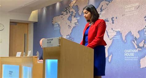 Europa: Dimite la secretaria de Estado del Brexit, la ...