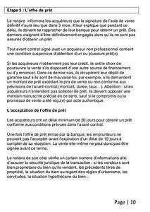 Delai Reponse Banque Pour Pret Immobilier : le guide de l 39 immobilier entre particuliers ~ Maxctalentgroup.com Avis de Voitures