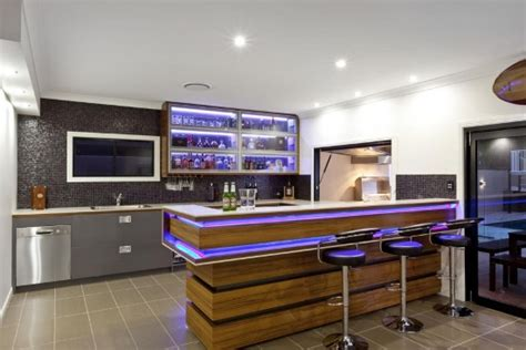 mini bar kitchen design แบบเคาน เตอร บาร ในบ าน banandresort 7509
