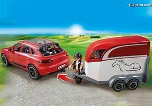 Voiture Playmobil Porsche : playmobil porsche macan gts 9376 playmobil propose un quatri me mod le porsche ~ Melissatoandfro.com Idées de Décoration