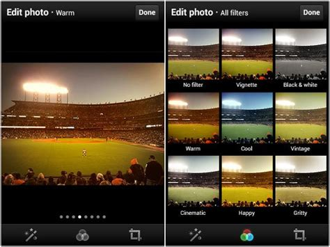 iphone editor for android and iphone updated with photo editor