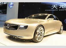 Volvo Concept Universe Autoomagazine
