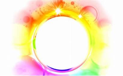 Circle Effects Photoshop Ps