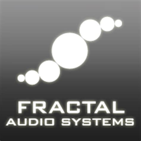 Image result for fractal audio logo