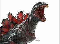Art Spirits – MyKaiju Godzilla