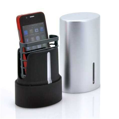 UV Sanitizer for Cell Phones/MP4 Players/Earphones + More