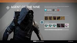 Destiny Xur Location And Inventory For Oct 17 18 19 VG247