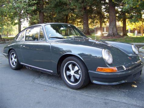 Porsche 4 Cylinder by One Less 4 Cylinder 1967 Porsche 912 911 Bring A Trailer