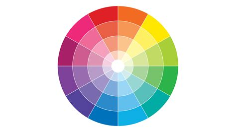 Colour theory made easy   Dulux