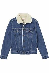 Veste En Jean Doublée Mouton Femme : mouton manteaux vestes enfant comparez et achetez ~ Melissatoandfro.com Idées de Décoration