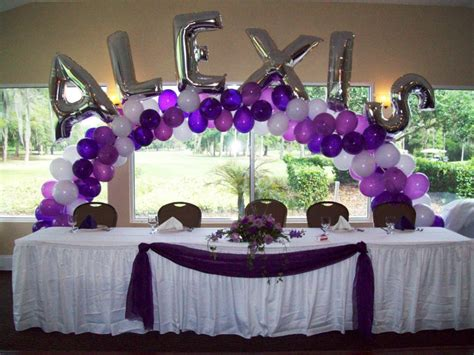 Quinceanera Decorations For by Quinceanera Table Decorations Quinceanera Table
