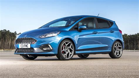 ford st 2018 ford st 2018 confirmed for australia car news carsguide