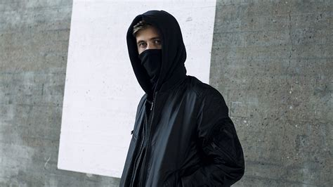 Alan Walker Reveals The Secrets Behind Conquering Youtube