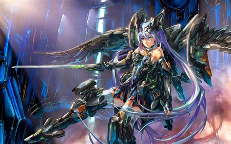 Anime Mecha Wallpaper - anime anime mecha japan wallpaper