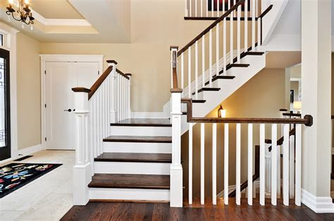 home interior railings stair railing ideas home