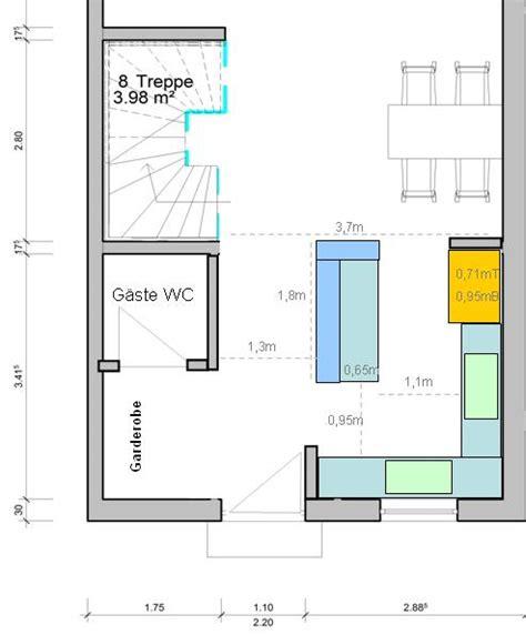 Offene Küche Reihenhaus by Modene Offene K 252 Che Reihenhaus Vorschl 228 Ge Gesucht