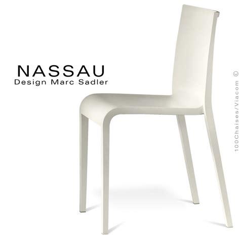 chaise pour restaurant chaise d 39 extérieur pour hôtel restaurant jardin nassau
