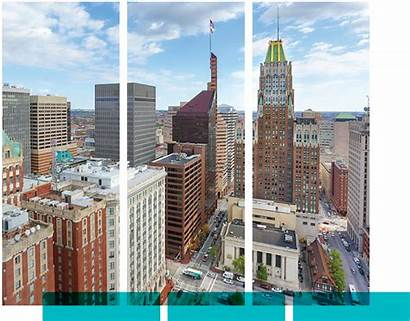 Baltimore Downtown Apartments Md Hopkins Penthouse Plaza
