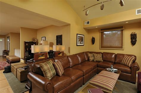 leather decorating ideas great distressed leather sofa sale decorating ideas gallery in living room contemporary design