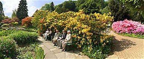 Botanischer Garten Trier by Botanischer Garten Bielefeld Panoramen