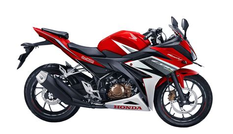 kredit motor honda  cbr  racing red cermati
