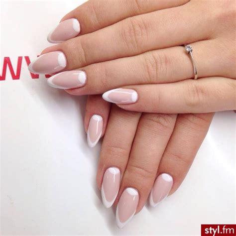 slubny manicure galeria eleganckich wzorkow na paznokcie