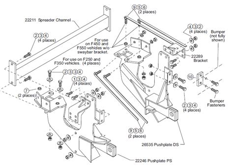 Fisher Plow Wiring Diagram Images