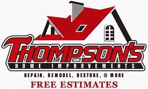 Thompson's Home Improvements – Hail – Storm – Wind ...
